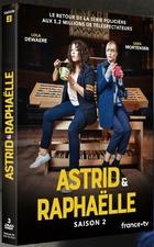 Astrid et Raphaëlle. Saison 2 |