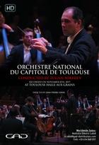 Orchestre national du capitole de Toulouse joue Gustav Holst et Henri Dutilleux