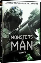 Monsters of man |