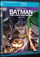Batman - The Long Halloween - Partie 1