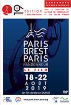Paris Brest Paris randonneur