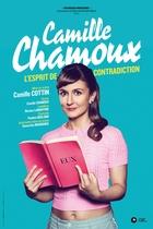 Camille Chamoux - L'esprit de Contradiction