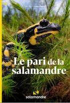 Pari de la salamandre (Le)