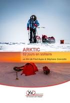 Arktic - 62 jours en solitaire