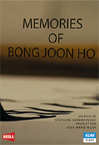 Memories of Bong Joon Ho