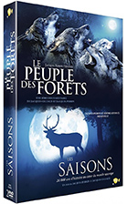 Peuple des forêts + Les Saisons (Le)