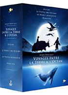Jacques Perrin, voyage entre la Terre & l'océan