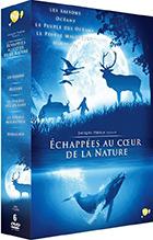 Jacques Perrin, échappée au coeur de la nature