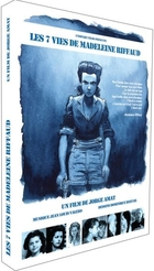 7 vies de Madeleine Riffaud (Les)