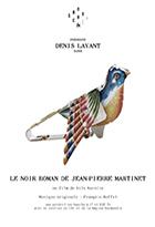 Noir roman de Jean-Pierre Martinet (Le)