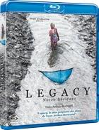 Legacy, notre héritage