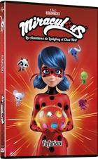 Miraculous - Les aventures de Ladybug et Chat Noir - Volume 19 - Fu furieux