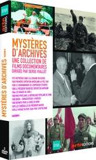 Mystères d'archives