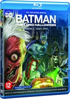 Batman - The Long Halloween - Partie 2