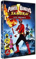 Power Rangers Samouraï