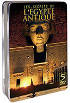 Secrets de l'Egypte antique (Les)