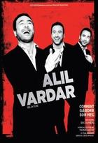 Alil Vardar