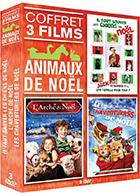 Il faut sauver les chiens de Noël + L'arche de Noël + Les chaventuriers de Noël