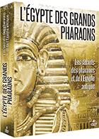 Egypte des grands Pharaons (L')