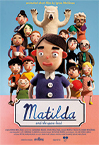 Matilda and the spare head