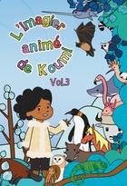 Imagier animé de Koumi (L')