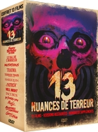 13 nuances de terreur