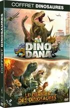 Dino Dana + Le dernier des dinosaures