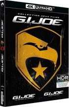 G.I. Joe - Le réveil du cobra + G.I. Joe - Conspiration