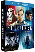 Coffret Star Trek : La trilogie