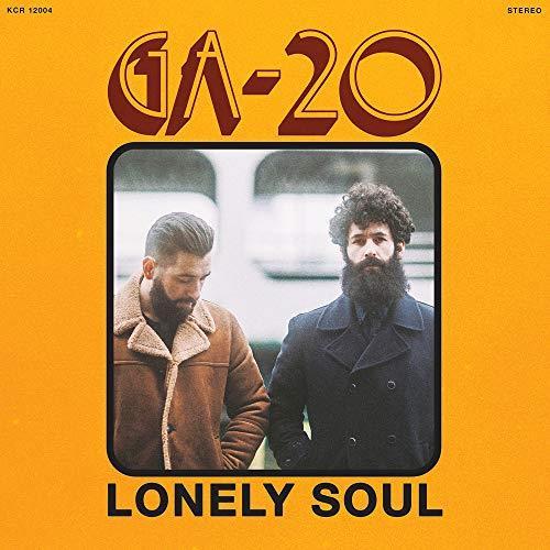 Lonely soul / GA-20 |