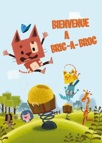 Bienvenue à Bric-à-Broc