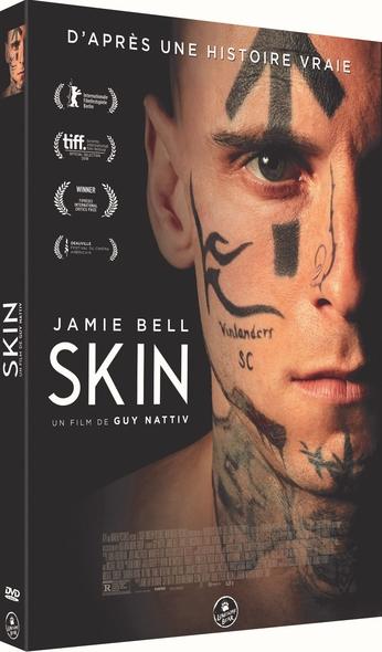 Skin | Nattiv, Guy. Réalisateur