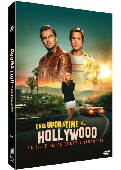 Once Upon a Time... in Hollywood | Tarantino, Quentin. Réalisateur