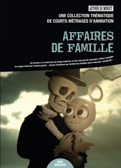 Affaires de famille | Grammaticopoulos, Philippe. Réalisateur
