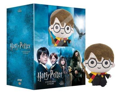 Harry Potter : L'intégrale / Chris Columbus, Alfonso Cuarón, Mike Newell, David Yates, réal.  | Columbus, Chris (1958-....). Metteur en scène ou réalisateur
