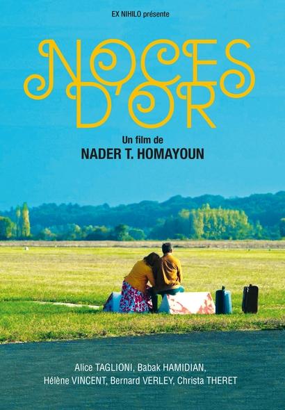 Noces d'or . DVD / Nader T. Homayoun, réal.  | T. Homayoun , Nader . Scénariste
