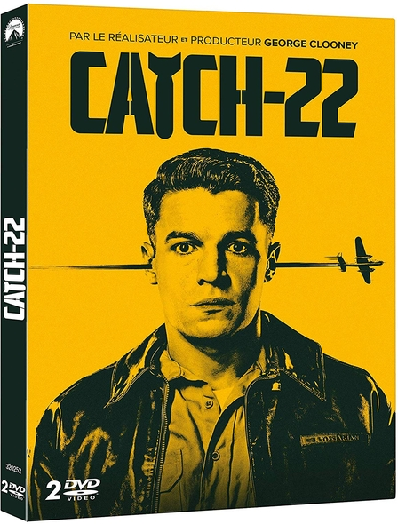 Catch-22 : 2 DVD = Catch-22 | Heslov, Grant. Réalisateur