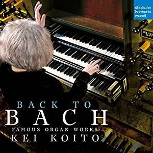 Back to Bach, famous organ works | Johann Sebastian Bach (1685-1750). Compositeur