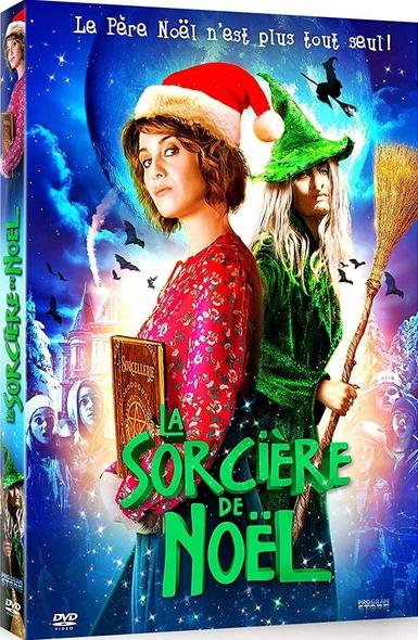 La Sorcière de Noël / Film de Michele Soavi  | Soavi , Michele . Metteur en scène ou réalisateur