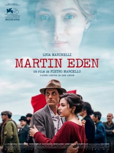 Martin Eden | Marcello, Pietro, réalisateur