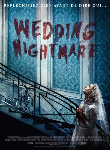 Wedding Nightmare = Ready or Not / Matt Bettinelli-Olpin, Tyler Gillett, réal.  | Bettinelli-Olpin , Matt . Metteur en scène ou réalisateur