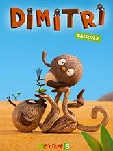Dimitri et ses amis.... Saison 2, La drôle de surprise