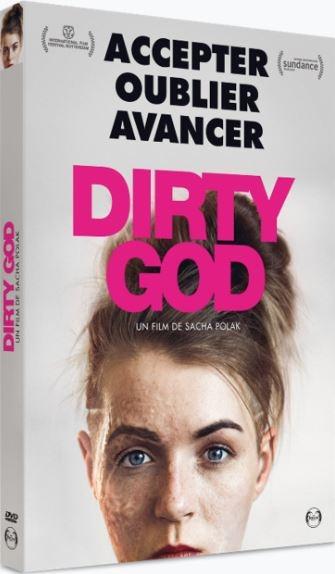 Dirty God / Sacha Polak, réal.  | Polak , Sacha . Metteur en scène ou réalisateur. Scénariste