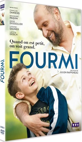 Fourmi   Rappeneau, Julien. Metteur en scène ou réalisateur