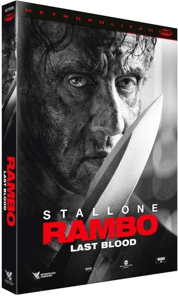 Rambo : last blood. 5 / Adrian Grunberg |