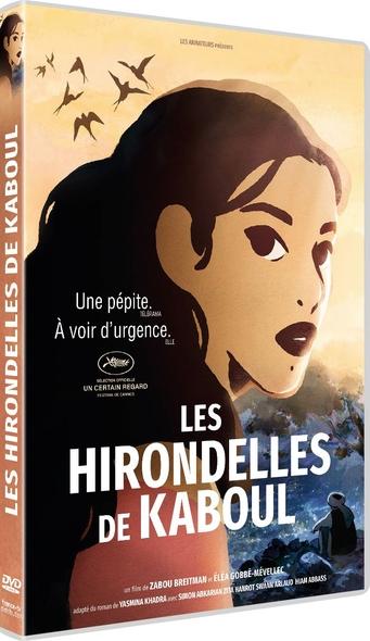 Hirondelles de Kaboul (Les) | Breitman, Zabou. Réalisateur
