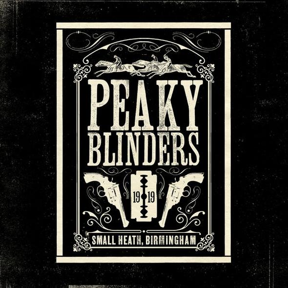 Peaky blinders |