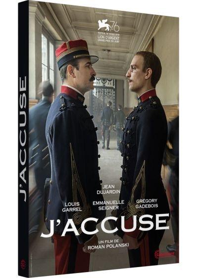 J'accuse | Polanski, Roman. Réalisateur
