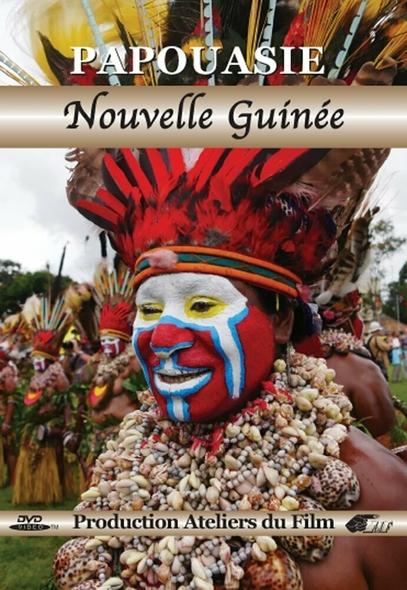 Papouasie Nouvelle Guinée . DVD / Rosa Perahim, José Castan, réal.  | Perahim, Rosa. Metteur en scène ou réalisateur