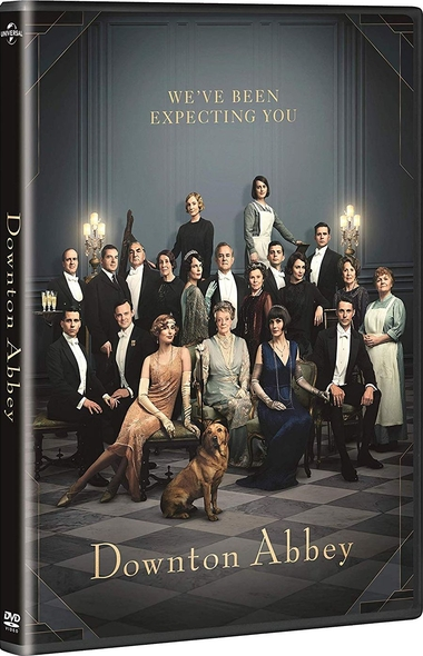 Downton Abbey : Le film | Engler, Michael. Monteur